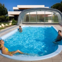 Nautilus Ceramic Pools